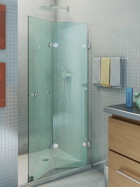 Vidraçaria Show Glass  Vidros, Espelhos e Molduras » Box para Banheiro -> Box Banheiro Rio Pequeno