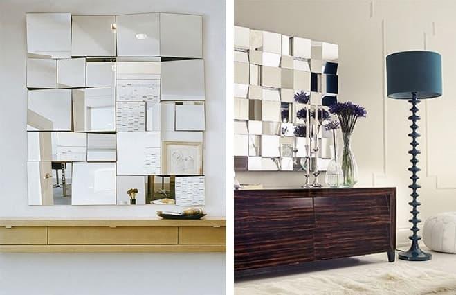 Ideias Xiques ~ Espelho Decorativo Vidraçaria Show Glass Espelhos, Vidros e Molduras