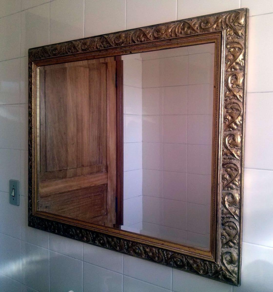 Moldura para espelho vidra aria show glass espelhos - Tipos de molduras ...