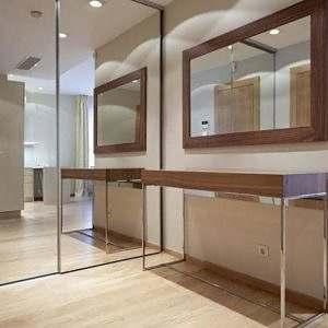 Espelho quarto