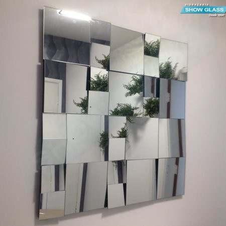 Espelho Mosaico