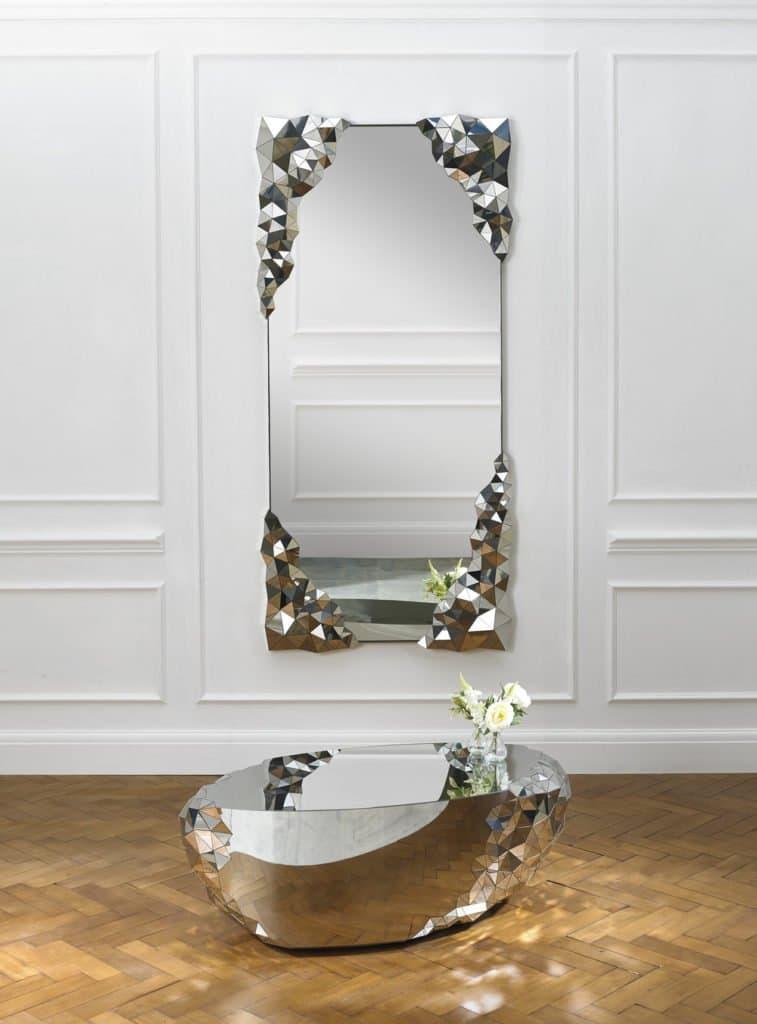 Espelho decorativo Jake Phipps