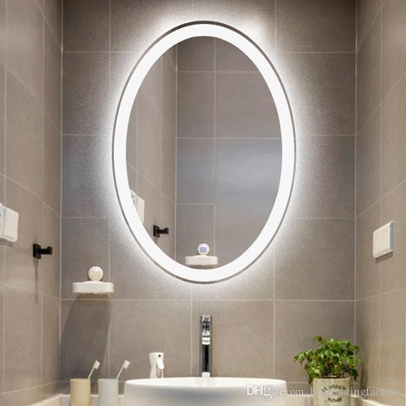 Espelho Banheiro LED