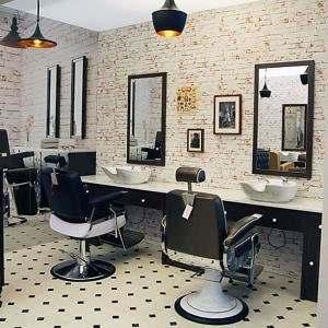 Espelho Barbearia