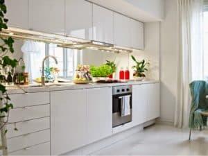 Espelho Cozinha