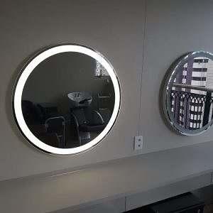 Espelho maquiagem iluminado