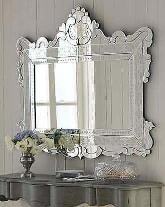 Espelho Veneziano para Sala