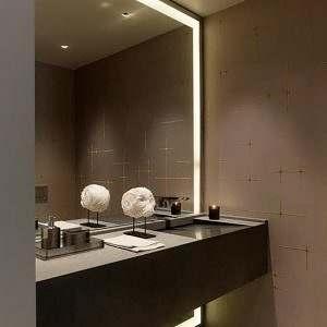 Espelho Banheiro Iluminado