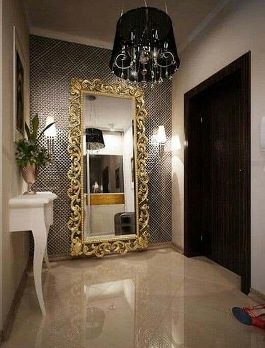 Espelho provençal grande