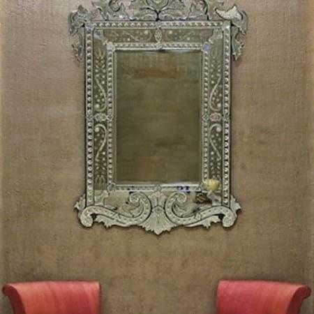 Espelho para Sala Veneziano