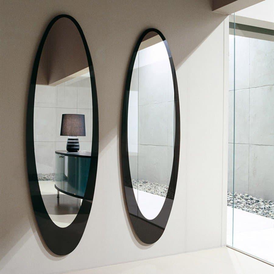 Espelho Decorativo Oval