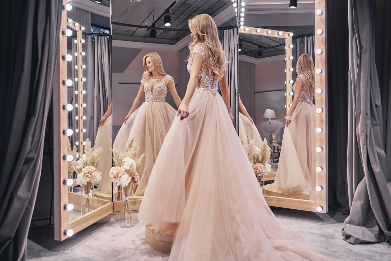 Espelho para Loja de Roupa