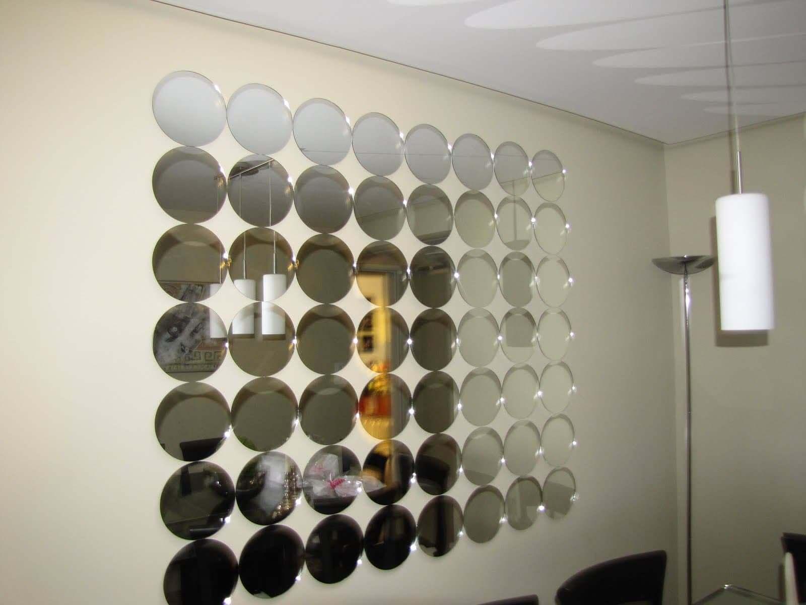 Espelho Decorativo para Sala
