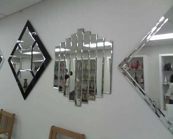Espelho em São Caetano