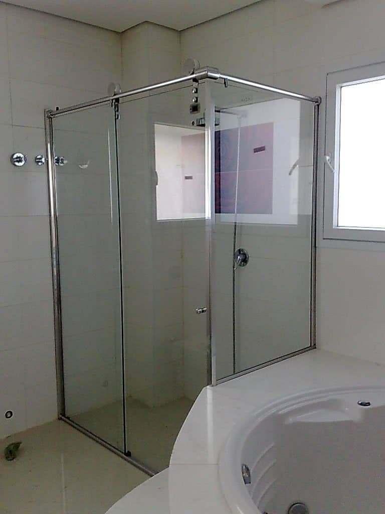 Box de Banheiro em São Caetano