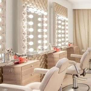 Espelho Camarim para Salão de Beleza