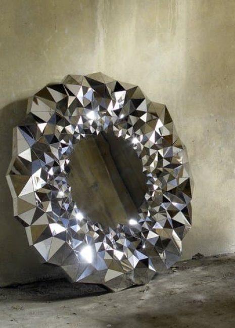 Espelho decorativo Jake Phipps 3