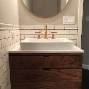 Espelho Decorativo Redondo Banheiro